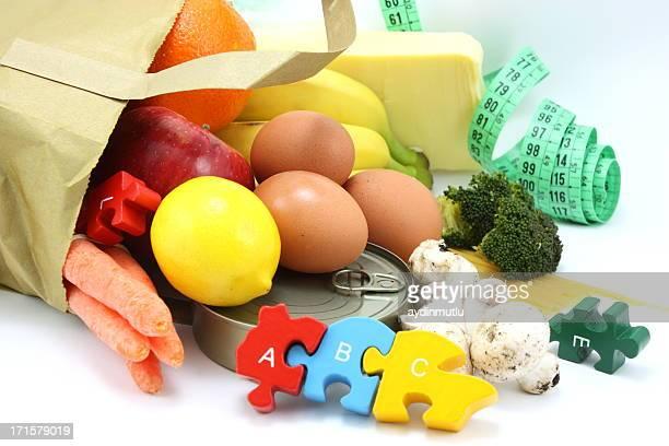 Diät-Produkte