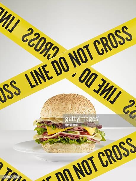 Diät-Zone