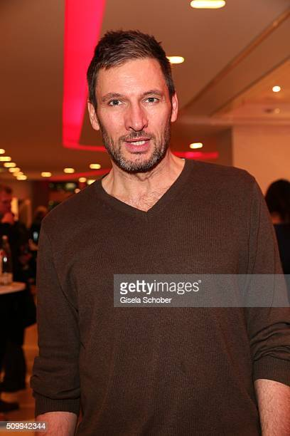 Dieter Bach attends the LOLA reception during the 66th Berlinale International Film Festival Berlin on February 12 2016 in Berlin Germany