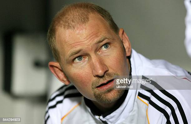 Dieter Eilts Trainer U21Nationalmannschaft D