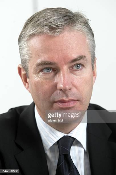 Dieter Junghans Geschaeftsfuehrer geschaeftsfuehrender Gesellschafter der ProIdeeVersand GmbH