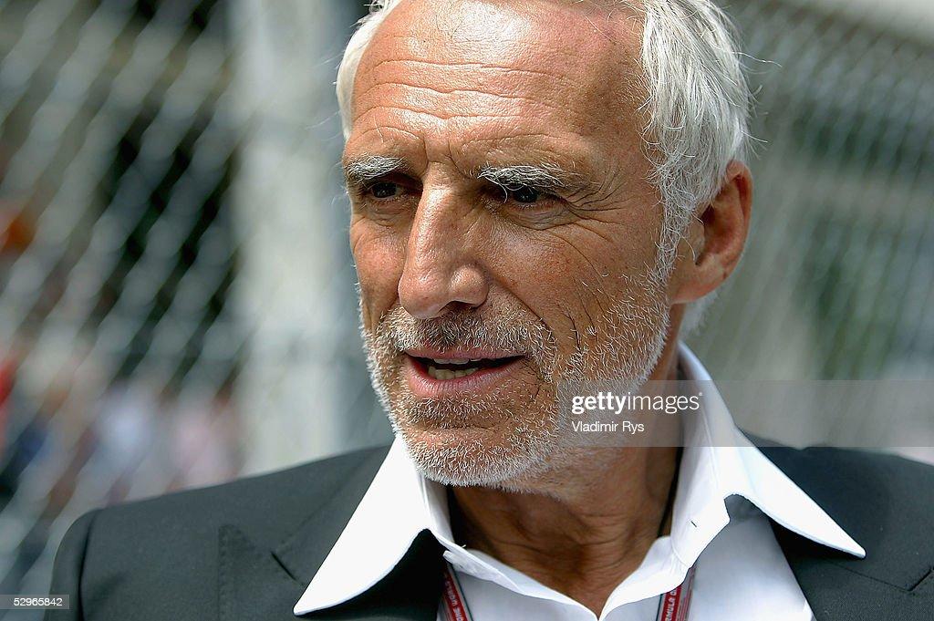 Monaco F1 Grand Prix : News Photo