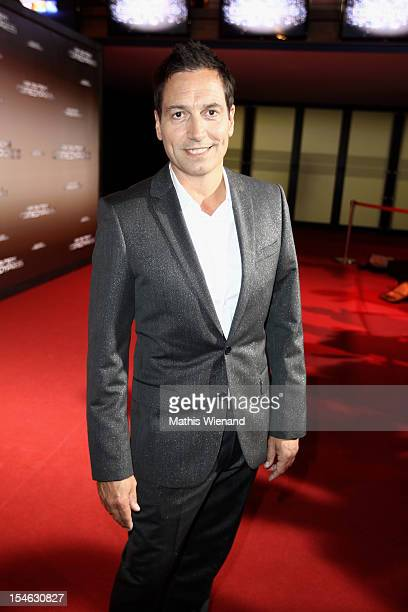 Dieter Nuhr attends the '16 Annual German Comedy Award' on October 23 2012 in Cologne Germany
