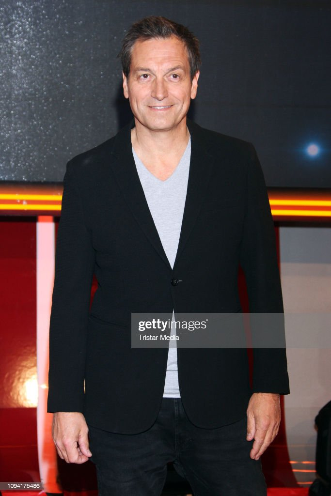 Dieter Nuhr During The Wer Weiss Denn Sowas Xxl Tv Show On February News Photo Getty Images