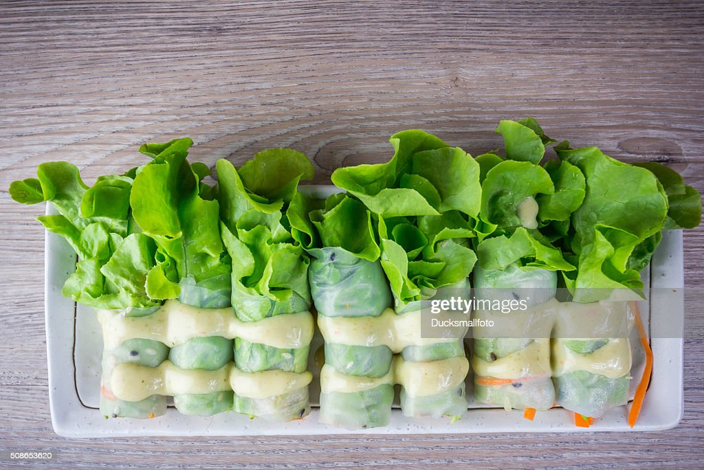Dieting healthy salad for healthy lifestyle concept : Stock Photo