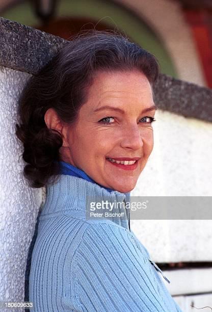 Dietlinde Turban Portrait Schauspielerin geb 27 August 1957 Sternzeichen Jungfrau ZDFSerie SOKO 5113 275 Folge Die Stimme München Porträt