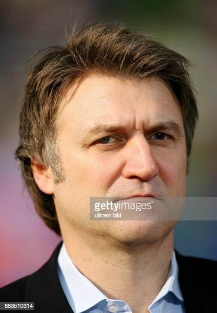 Dietmar Beiersdorfer - sportlicher Leiter und stellvertretender Vorsitzender, Hamburger SV, D