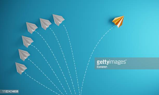 different approach - different direction - chance stock pictures, royalty-free photos & images