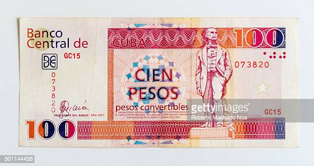 Cuban Currency Stock Photos And Pictures Getty Images