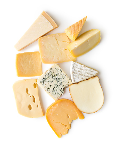Different kinds of cheeses 954955914