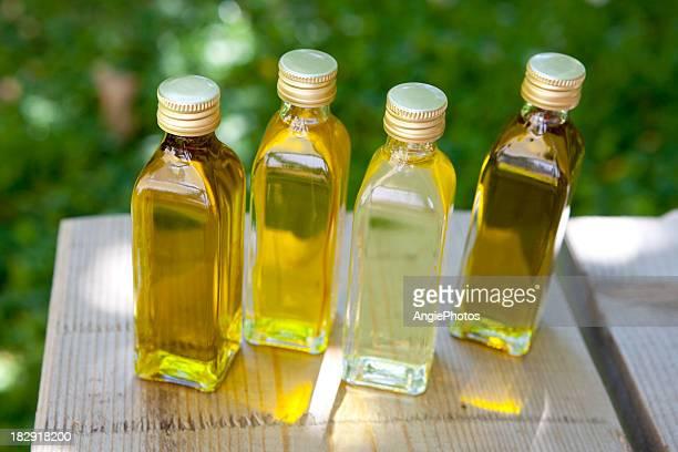 Different oils