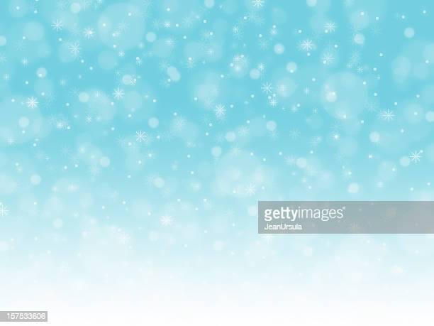 Cadere da neve
