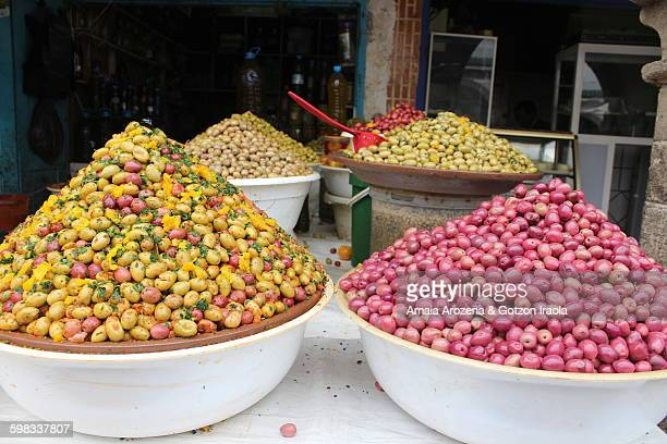 different types of olives - luques olive stock pictures, royalty-free photos & images