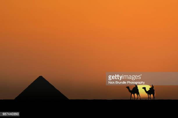 different worlds - egypt stock pictures, royalty-free photos & images