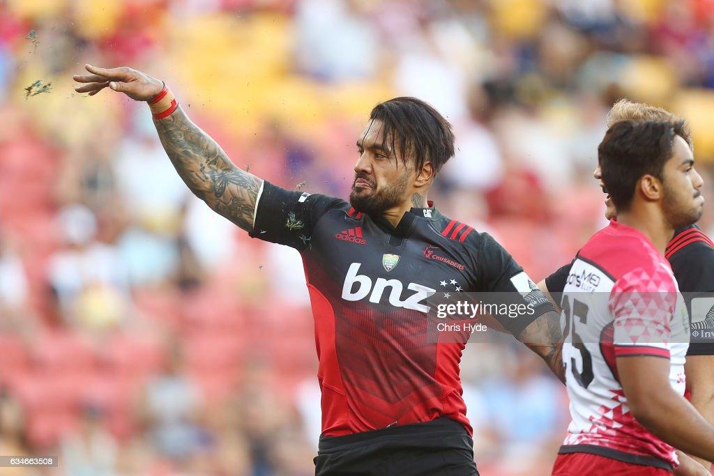 Rugby Global Tens : News Photo