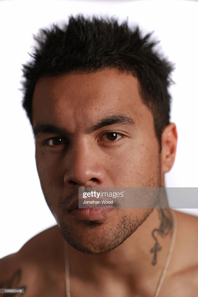 Queensland Reds Portrait Session