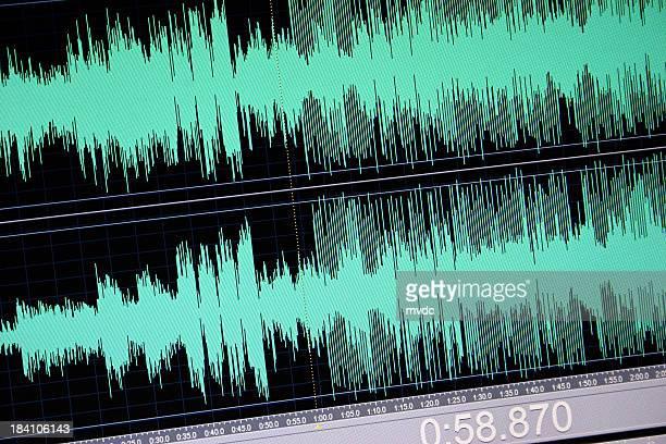 Digital Audio.