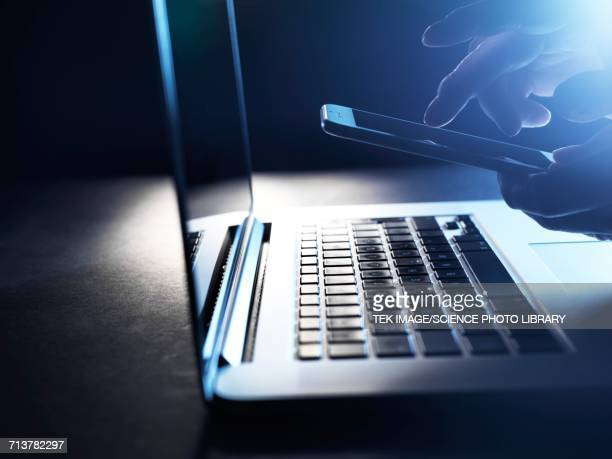 digital communications - fraud stock pictures, royalty-free photos & images