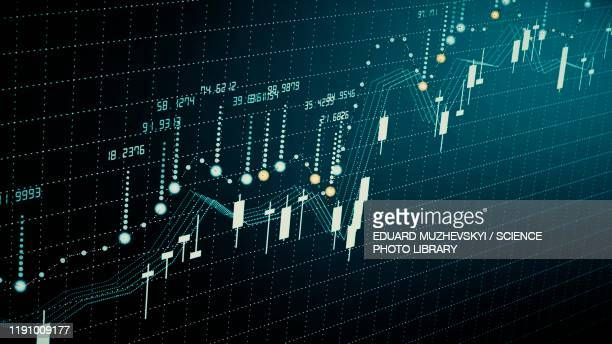 digital data, illustration - business finance and industry stock pictures, royalty-free photos & images