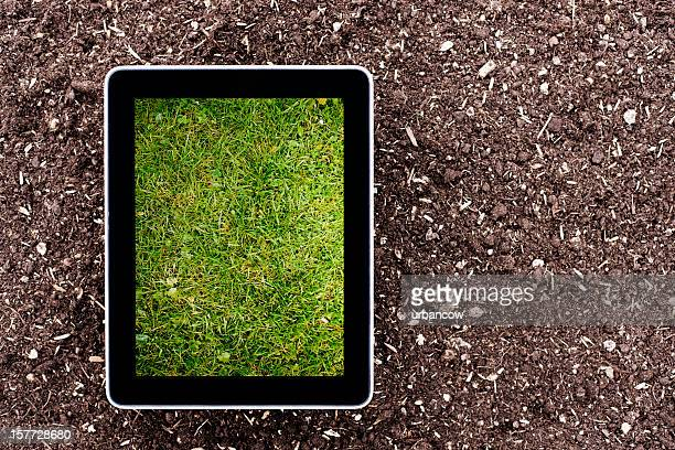 Digital Gardening