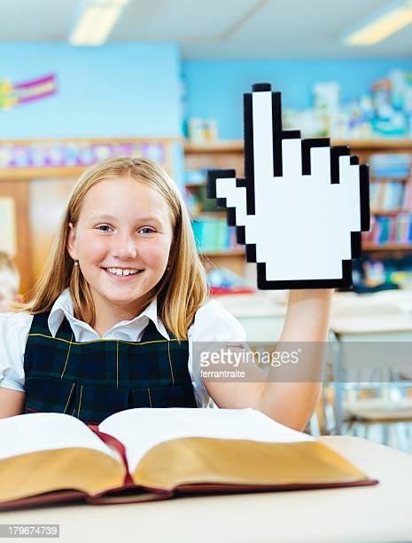 Digital generación en la escuela
