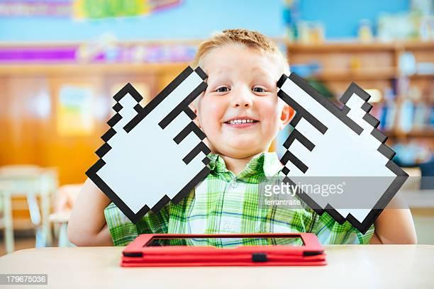 Digitale Generation in der Schule