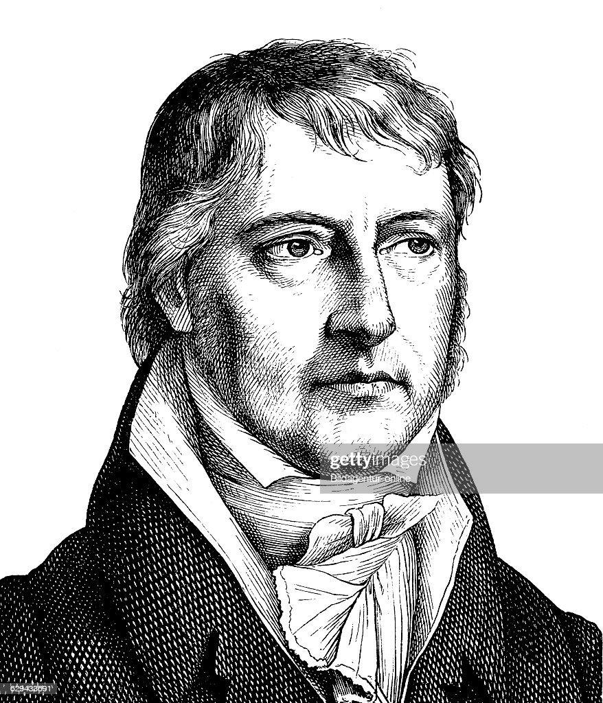 Friedrich Hegel