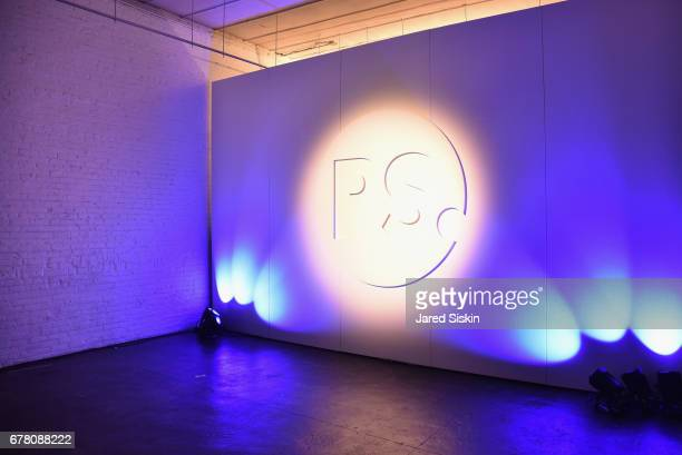 Digital NewFront at Industria Studios on May 3 2017 in New York City
