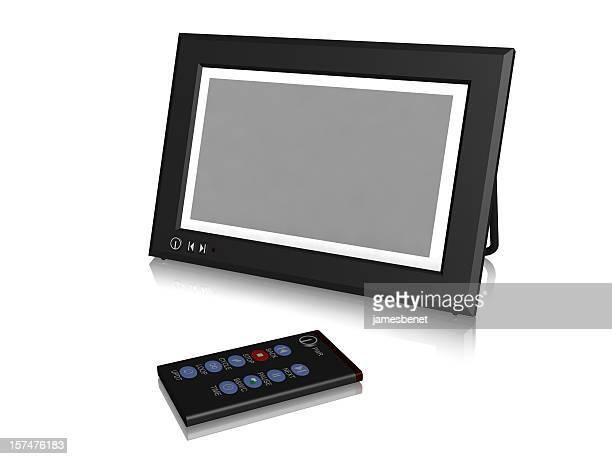 Digital Picture Frame (3D)