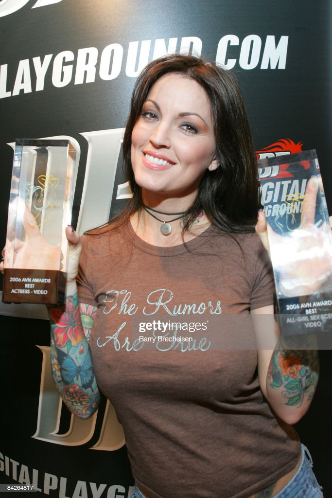 2006 adult avn entertainment expo