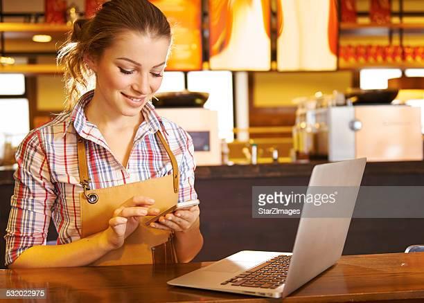 Digitale Technologien hilft mir meine Arbeit einfach