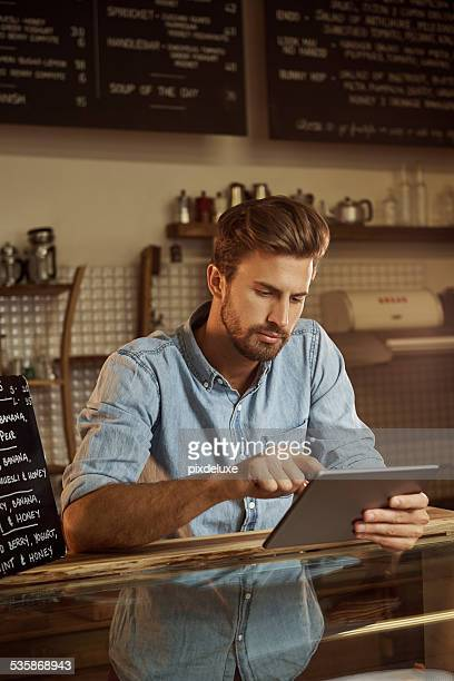 Digitale Technologie zur Hilfe für kleine Firmen