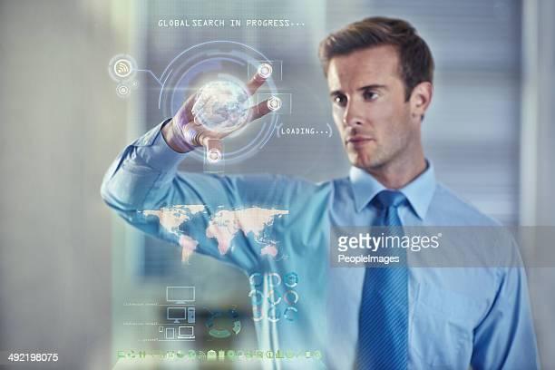 Digitale tools für die moderne Geschäftsmann