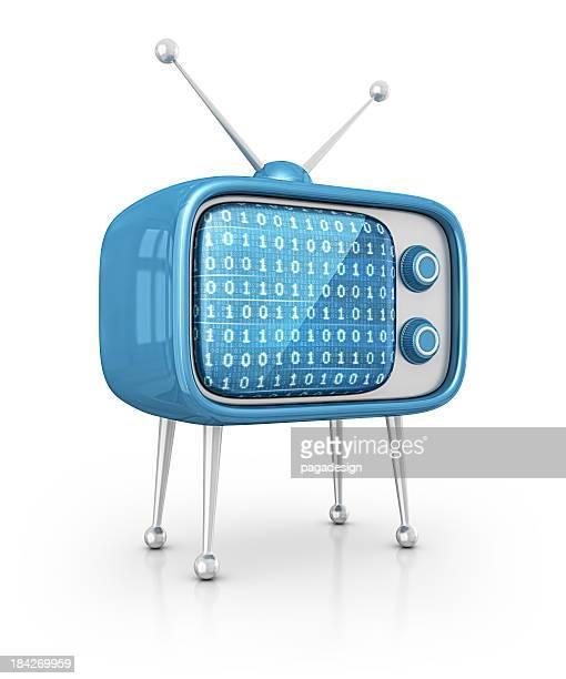 Digitales-Fernseher
