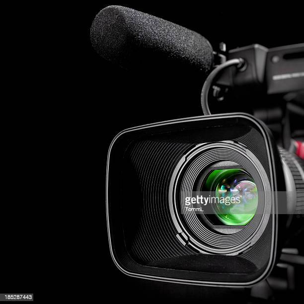 digital video camera - television camera stock pictures, royalty-free photos & images