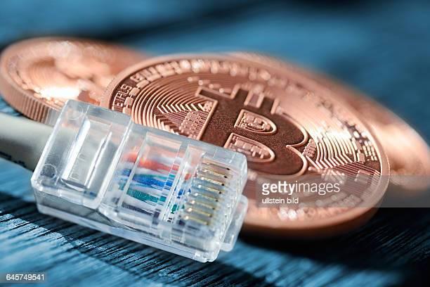 Digitale Waehrung Bitcoin