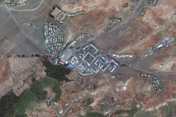 Kaechon, North Korea