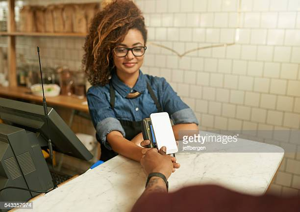 Digitized payment for the modern consumer