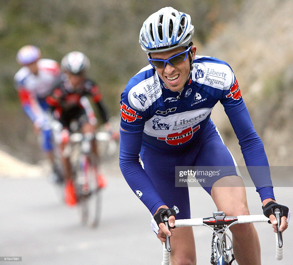 64th Paris-Nice Cycling Race - 5th Stage
