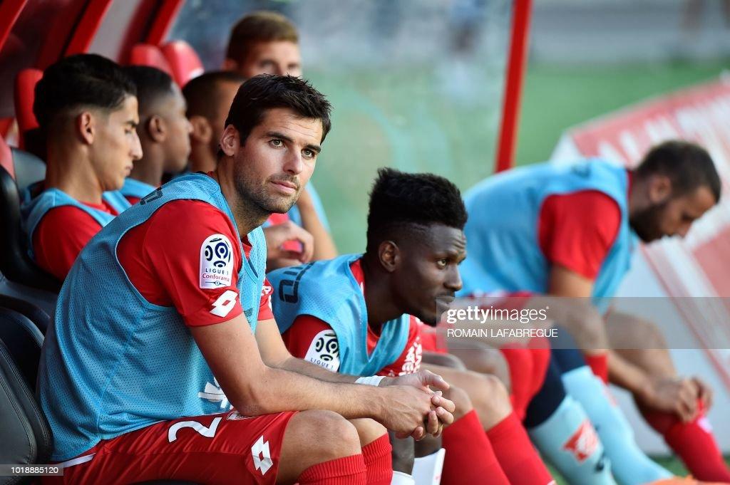 Dijon FCO v FC Nantes - Ligue 1