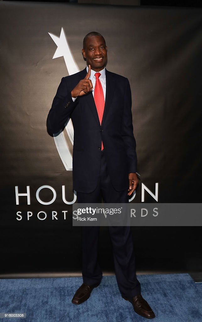 Houston Sports Awards