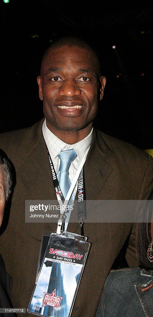 NBA Players Association Gala - February 18, 2006