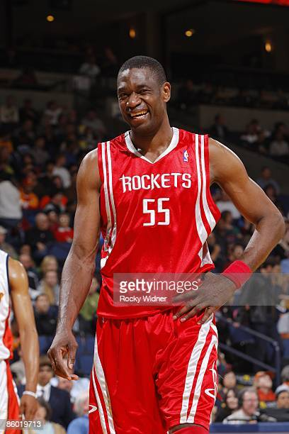 sale retailer da378 0ecfe 30 Top Dikembe Mutombo Rockets Pictures, Photos and Images ...