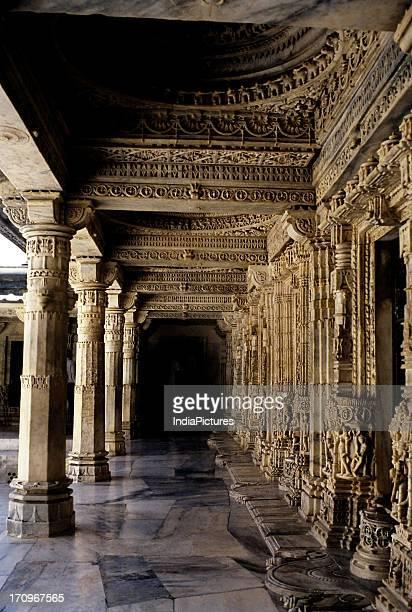 Dilwara Jain Temple Mount Abu Rajasthan India