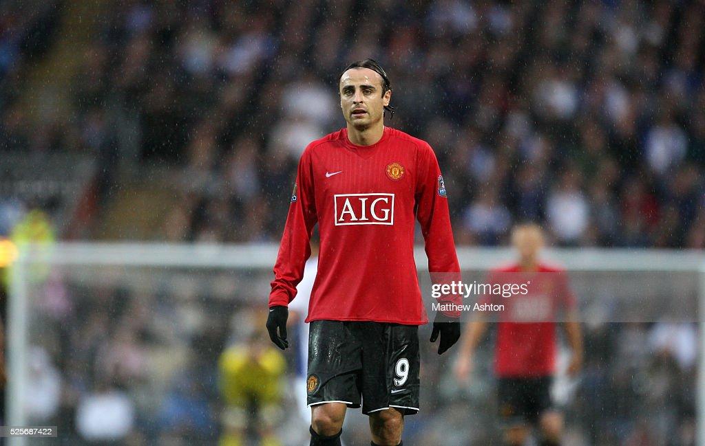 d7192ee15 Soccer - Premier League - Blackburn Rovers vs. Manchester United ...