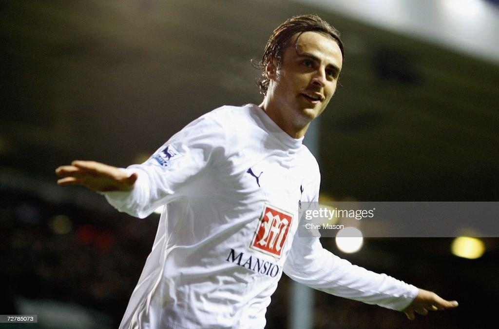Tottenham Hotspur v Charlton Athletic : ニュース写真