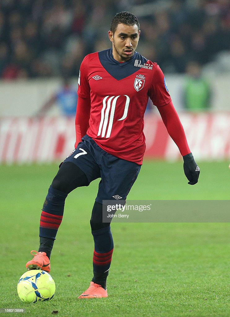 Lille OSC v Toulouse FC - French Ligue 1 : ニュース写真