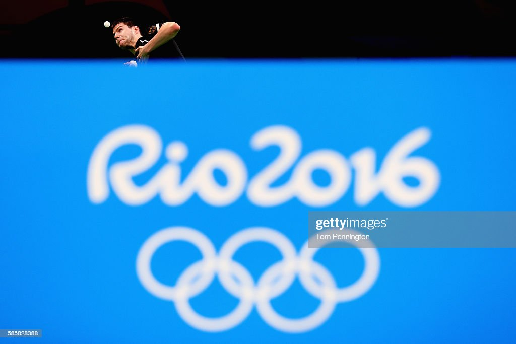 Olympics - Previews - Day -1 : News Photo