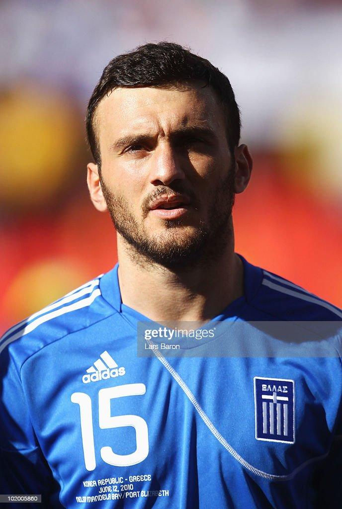 Dimitris Salpigidis