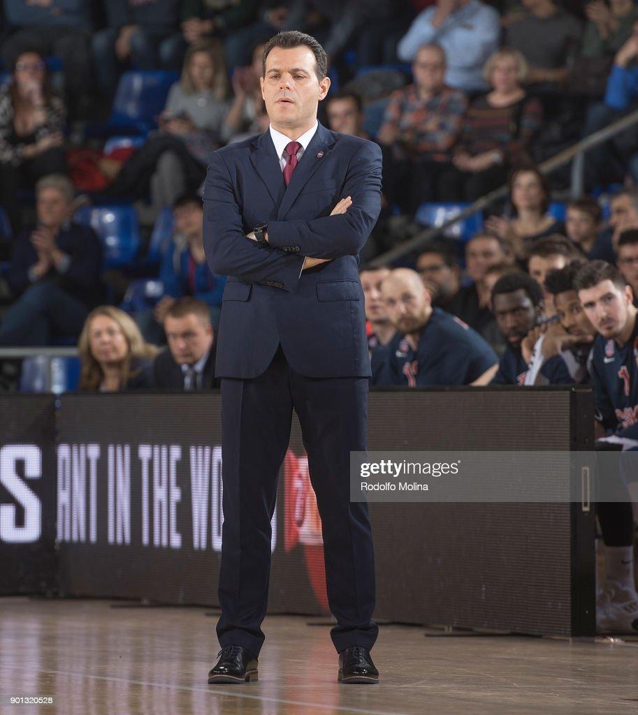 Αποτέλεσμα εικόνας για ITOUDIS CSKA 2018